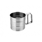 TAMIZADOR INOXIDABLE